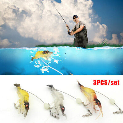 EAA6 Simulational Artificial Bait Stosh Swimbait Accessories Twitching PVC Hook