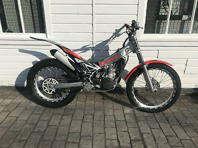 BETA REV 3 125cc 2006 TRIALS BIKE - ABSOLUTELY STONKING !