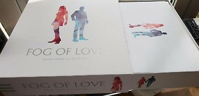 Fog of Love English + Expansions