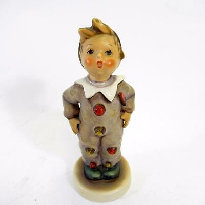 Lovely Vintage - Hummel Goebel Figurine-Carnival- #328 -14.5cm-West German