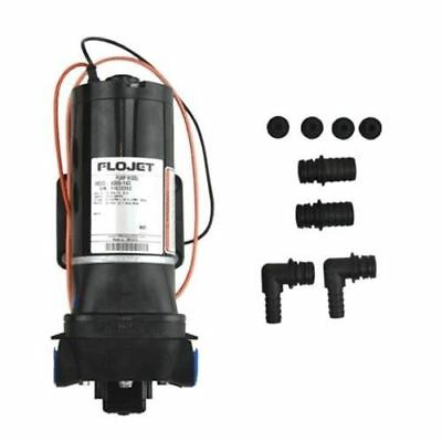 Flojet 04300042A Electric Pump.  3.5 GPM, 45 PSI, 115V