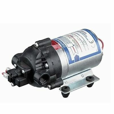 ShurFlo Standard Demand Pump 115V 1.4GPM 60PS