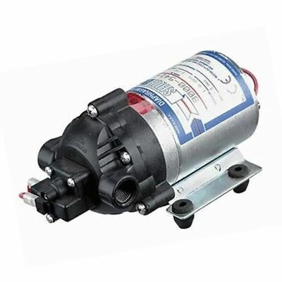 ShurFlo Standard Demand Pump 12VDC 1.6GPM 150PSI