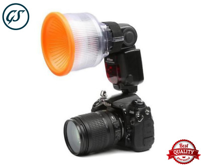 Professional Lightsphere Flash Diffuser Free Shipping