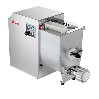 Sirman CONCERTO 5 Countertop Pasta Machine w/ 17-1/2 lb Per Hour Output