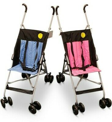 QT babies compact pushchair QT-HBS723 pram baby carry holiday buggy