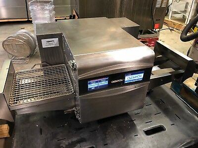 2016 Ovention Matchbox M1313 Countertop Ventless Commercial Cooking Cook Oven