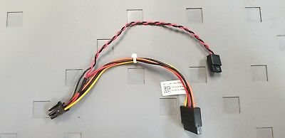 GENUINE DELL OPTIPLEX 9020 7020 SFF HDD Hard Drive Power Cable 07GYGG