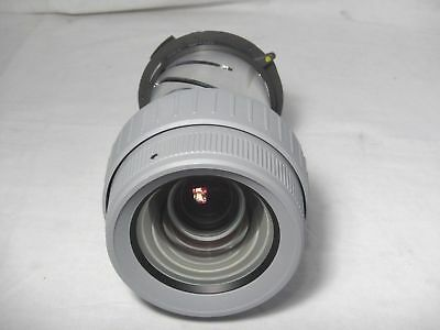NEC NP13ZL standard middle zoom lens 1.5-3.0:1 NEC PA Series Projectors