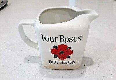 four roses  bourbon  jug  made in findland