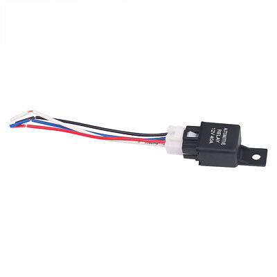 Automotive Relays Normally Open Relay Switch Changeover Relay 40A 12V 360W