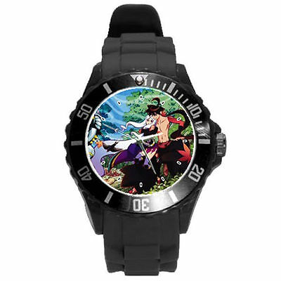 katanagatari kids unisex Mens Womens boys girls Durable Color Wrist Watch