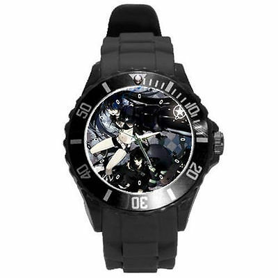 vocaloid childrens kids unisex Mens Womens boys girls Durable Color Wrist Watch