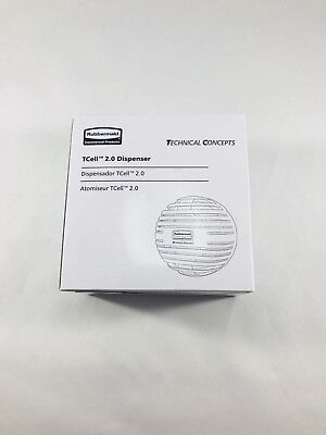 Rubbermaid Commercial TCell 2.0 Dispenser