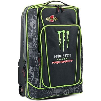 Borsone Monster Shadow Carry-On 2019