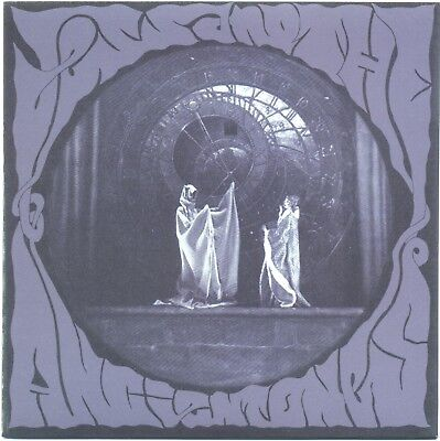"""7"""" 45 Jess And The Ancient Ones – 13th Breath Of The Zodiac / White Witch Of Ro"""