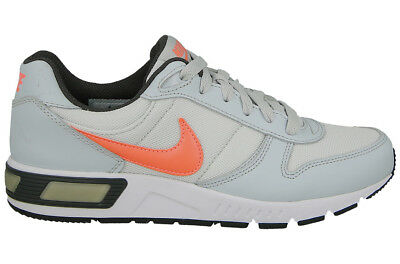 online store af103 80978 Juniors Unisex Nike Air Nightgazer 705478 005 (Gs) Last Few Grey Peach Black