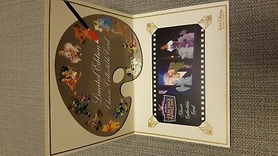 Disney Classic Collectible Card The Hunchback of  NEW