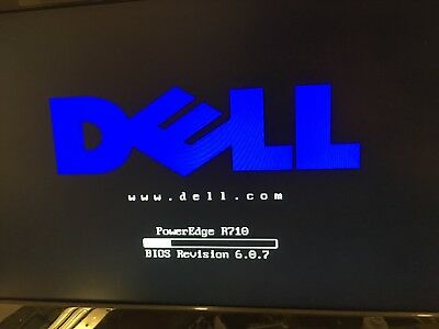 Dell R710 server, 2x 3.06ghz hex core cpus, 128GB ram, H700 raid, rails