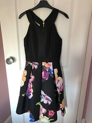 Ted Baker Dress Size 1