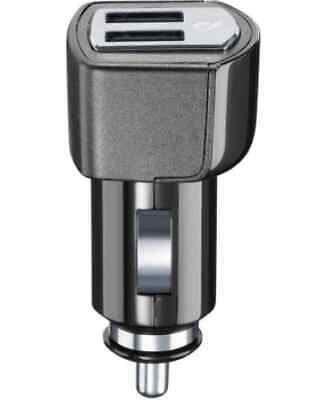 Cellularline USB car charger dual ultra - fast charge universal  Nuevo