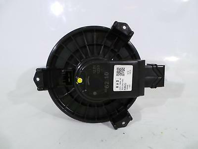 Ford S Max Heater Blower Motor Fan Ds7H-19846-Aa *fast Shipping