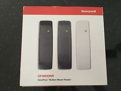 New - Honeywell OP30HONR OmniProx Mullion Mount Card Reader