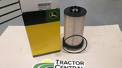 New Oem John Deere Articulated Dump Truck Fuel Filter Ttdc221512   350D,400D