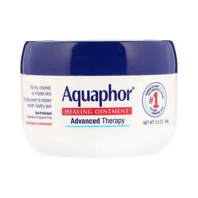 NEW Aquaphor - Advanced Therapy Healing Ointment - Skin Protectant - 99g