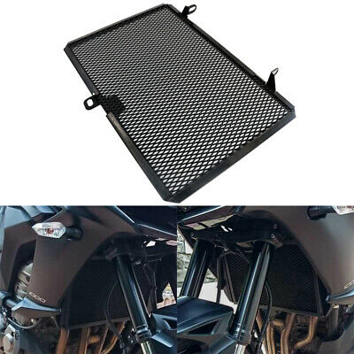 For 2007-2014 Kawasaki Z1000 Z 1000 2011 2012 2013 Radiator Cover Grille Guard