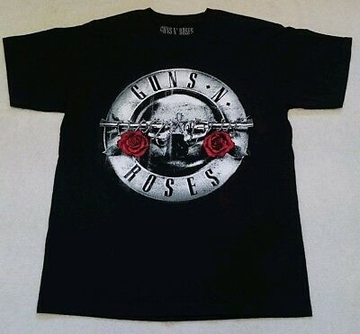 Guns n' roses-not in this lifetime tour t shirt-size Medium-New