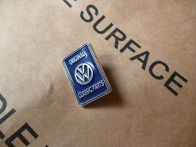 VW Volkswagen Classic Parts Pin ZCP902652 Original NEU