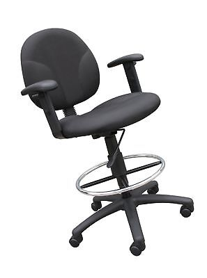 Swell Office Products Boss Office Products B1691 Cs Stand Up Creativecarmelina Interior Chair Design Creativecarmelinacom