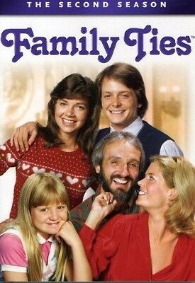 Family Ties: Complete Second Season [DVD] [1985] [Region 1] [US Import] [NTSC]