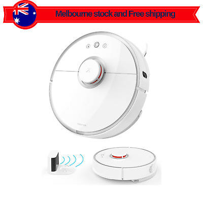 SMART VACUUM XIAOMI Mi Roborock S50 Robot Cleaner 2nd Generation AU Ver