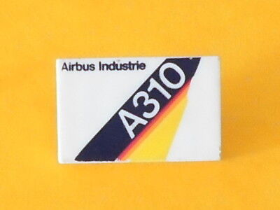 pin's Aviation - AIRBUS INDUSTRIE - A 310 -