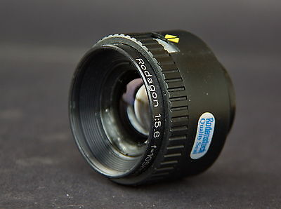 Rodenstock Rodagon 105mm f5.6 Enlarging Lens