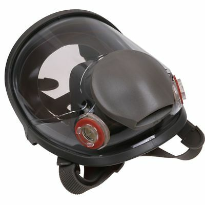 Full Face Facepiece Respirator Gas Mask For 3M 6800 Dust Paint Spraying
