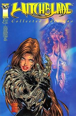 Witchblade Collected Edition #5
