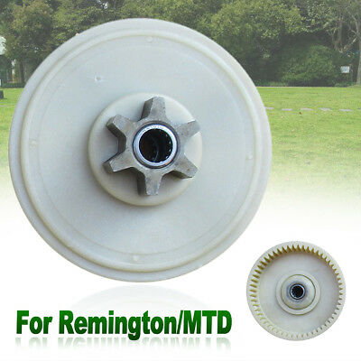 Electric Chainsaw Sprocket Gear 107713-01 717-04749 For Remington/MTD Chainsaw