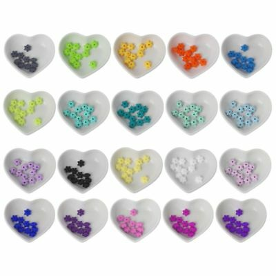 10 Pcs Baby Teether Silicone Beads For Mom DIY Bracelets Necklaces Craft Jewelry