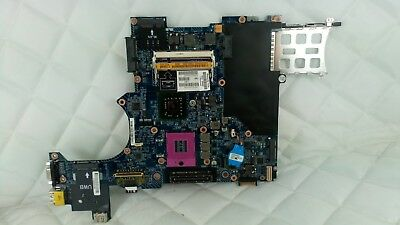 Dell Latitude E6400 Motherboard Mainboard CN-0WP945 WP495 FULLY WORKING