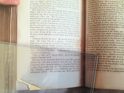 1971 JIM MORRISON OWNED BOOK CUTTING from PARIS APARTMENT THE DOORS Original