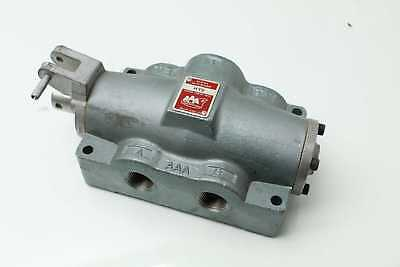 """AAA Products International HY6 Pneumatic Control Valves 3/4"""" Ports"""
