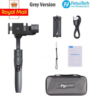 Feiyu Vimble 2 Extendable 3-Axis Handheld Gimbal Stabilizer for Smartphone Gopro