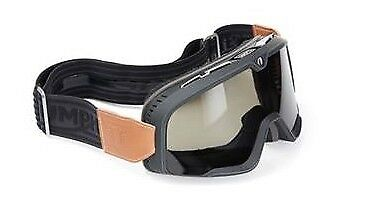 Genuine Triumph Motorcycles Barstow Goggles Motorcycle Motocross Goggles