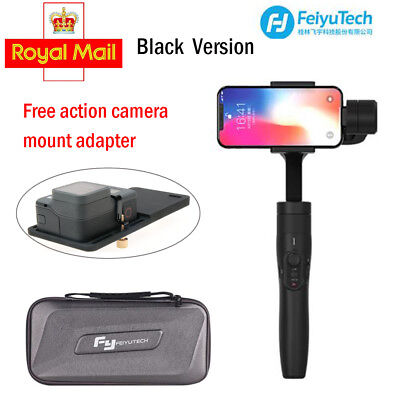 Feiyu Vimble 2 Extendable 3-Axis Handheld Gimbal Stabilizer for Samsung Note 9
