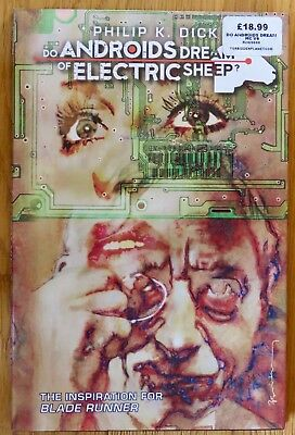 Do Androids Dream of Electric Sheep? Volume 6. Philip K. Dick