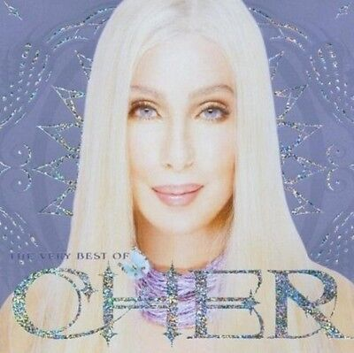 Cher - The Very Best Of - 2CDs Neu & OVP - 42 Greatest Hits - I Got You Babe