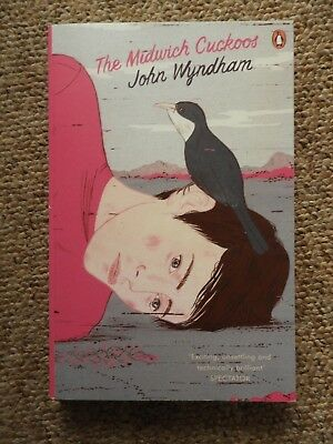 The Midwich Cuckoos by John Wyndham (Paperback, 2008)